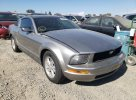 2008 FORD MUSTANG #1560629313