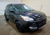 2013 FORD ESCAPE SE #1560666569