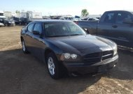2008 DODGE CHARGER #1561094429