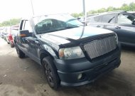 2007 FORD F150 #1561558029