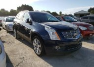 2010 CADILLAC SRX PERFOR #1565700473