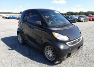 2013 SMART FORTWO PUR #1565712793
