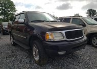 2001 FORD EXPEDITION #1567600393