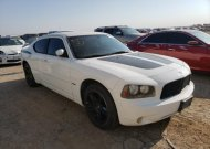 2009 DODGE CHARGER R/ #1569042183