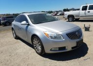 2011 BUICK REGAL CXL #1570474509