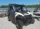 2015 POLARIS RANGER XP #1570964823