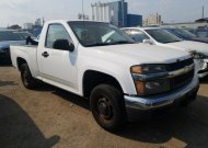 2008 CHEVROLET COLORADO #1571953933