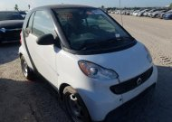 2013 SMART FORTWO PUR #1574652786