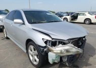 2010 TOYOTA CAMRY BASE #1575111463