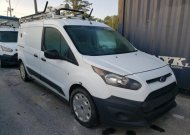 2014 FORD TRANSIT CO #1575143009