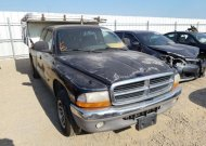 2000 DODGE DAKOTA #1575159826