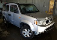 2010 HONDA ELEMENT EX #1575613083
