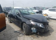 2015 KIA OPTIMA SX #1576094613