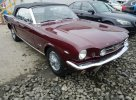 1965 FORD MUSTANG #1577582603