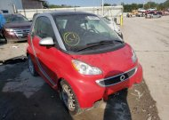 2013 SMART FORTWO PUR #1577585203