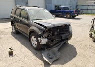 2012 FORD ESCAPE XLT #1578065246