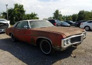 1970 BUICK ELECTRA #1578073859