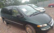 1998 CHRYSLER TOWN & COUNTRY LXI #1578301746