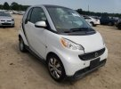 2014 SMART FORTWO PUR #1578519443
