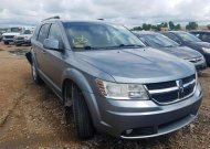 2010 DODGE JOURNEY SX #1579009739