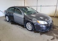 2014 CHRYSLER 200 TOURIN #1579047189