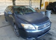 2007 TOYOTA SCION TC #1585063366