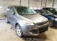 2013 FORD ESCAPE SE #1586517499