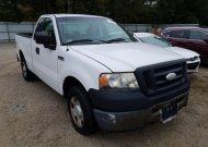 2005 FORD F150 #1587546639