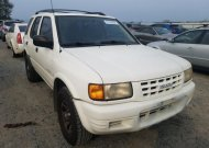 1999 ISUZU RODEO S #1588046836