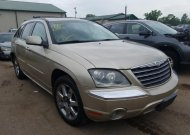 2006 CHRYSLER PACIFICA L #1588574163
