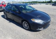 2013 DODGE DART LIMIT #1589559506