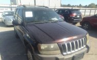 2004 JEEP GRAND CHEROKEE LAREDO #1590384563