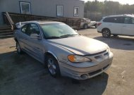 2000 PONTIAC GRAND AM G #1591185473