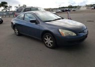 2003 HONDA ACCORD EX #1591682759