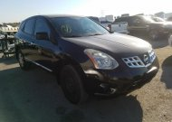 2012 NISSAN ROGUE S #1591704053