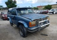 1990 FORD BRONCO II #1592696359