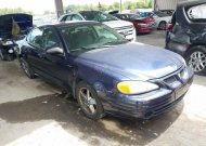 2004 PONTIAC GRAND AM S #1593268336
