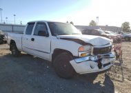 2006 GMC NEW SIERRA #1593766826