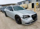 2019 CHRYSLER 300 TOURIN #1594851273