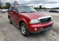 2003 LINCOLN AVIATOR #1594870656