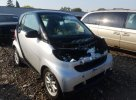 2010 SMART FORTWO PUR #1596264919