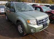 2008 FORD ESCAPE XLT #1596346436