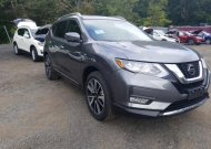 2020 NISSAN ROGUE S #1597116006