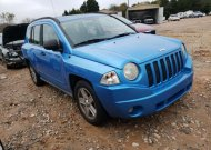2008 JEEP COMPASS SP #1599759886