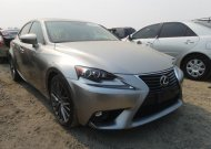 2016 LEXUS IS 200T #1600140549