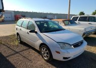 2005 FORD FOCUS ZXW #1600315306