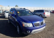 2006 PONTIAC TORRENT #1602497156