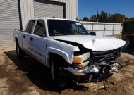 2005 GMC NEW SIERRA #1602869776