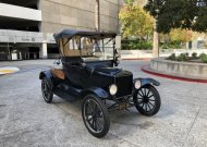 1917 FORD MODEL T #1603632496