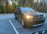 2013 DODGE DURANGO CR #1604031453